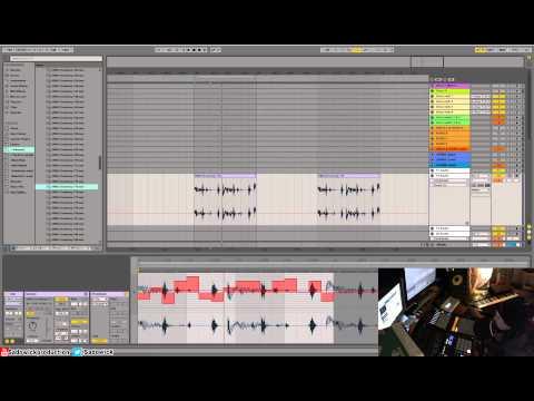 Ableton Live 9 - Odd Loop Manipuation