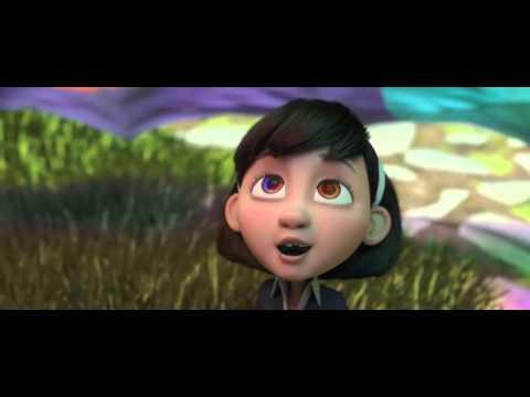 Le Petit Prince (Camille - 'Suis Moi')