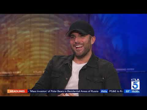 "Tyler Rich on his Future Wedding, his Hit Song ""The Difference"" & Benefit Show"