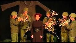 Den unbesungenen Helden - Brassinezz, Szenisches Konzert