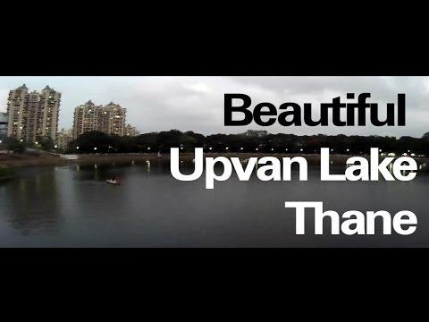 Upvan Lake in Thane - Beautiful Lakes in Thane City | Upvan Talav