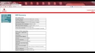Comment connecter automatiquement le routeur Vodafone Huawei HG556a avec le modem 3G
