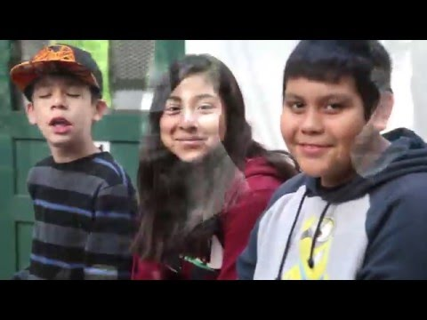 Yosemite 2015 - Calistoga Elementary School 6th Grade