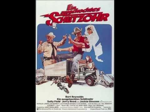 Ein ausgekochtes Schlitzohr (1977) - Titelsong: Jerry Reed
