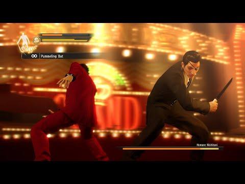7 - Debt Cleanup (Extended) - Ryu Ga Gotoku Zero/Yakuza Zero OST