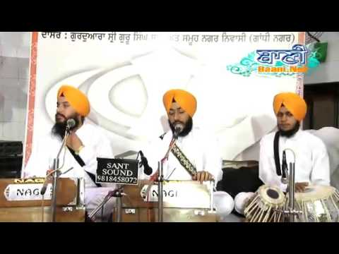 Bhai-Jaskaran-Singhji-Patialawale-At-Jamnapar-On-08-April-2016