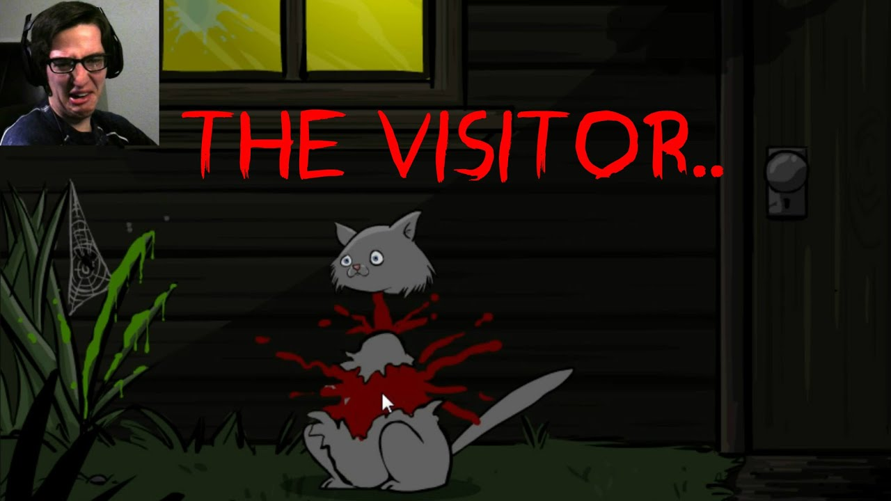 The Visitor Games