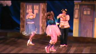 StinkyKids® The Musical | Feb 13-Mar 8, 2015 at Synchronicity Theatre