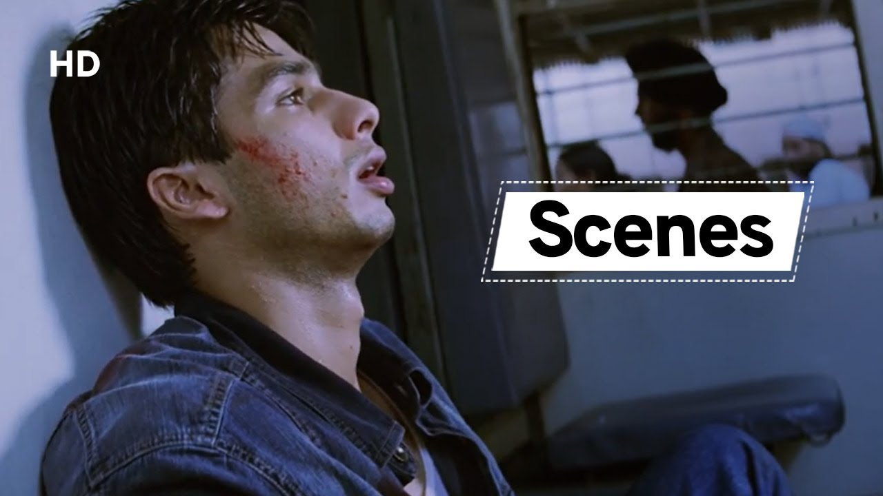 Download Action Scenes   Fida Movie   Shahid Kapoor   Kareena Kapoor