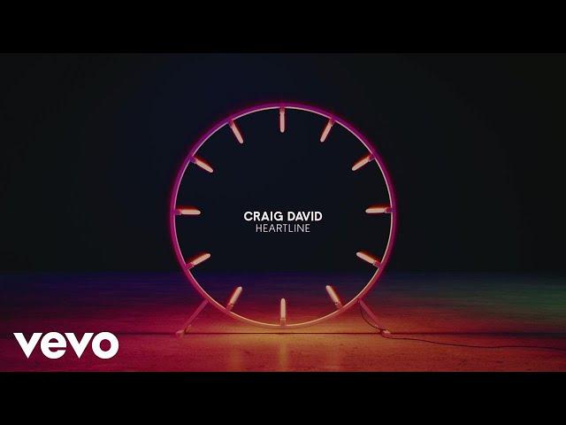 Craig David - Heartline (Audio)