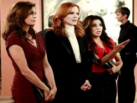 Desperate Housewives Season 8 for FREE