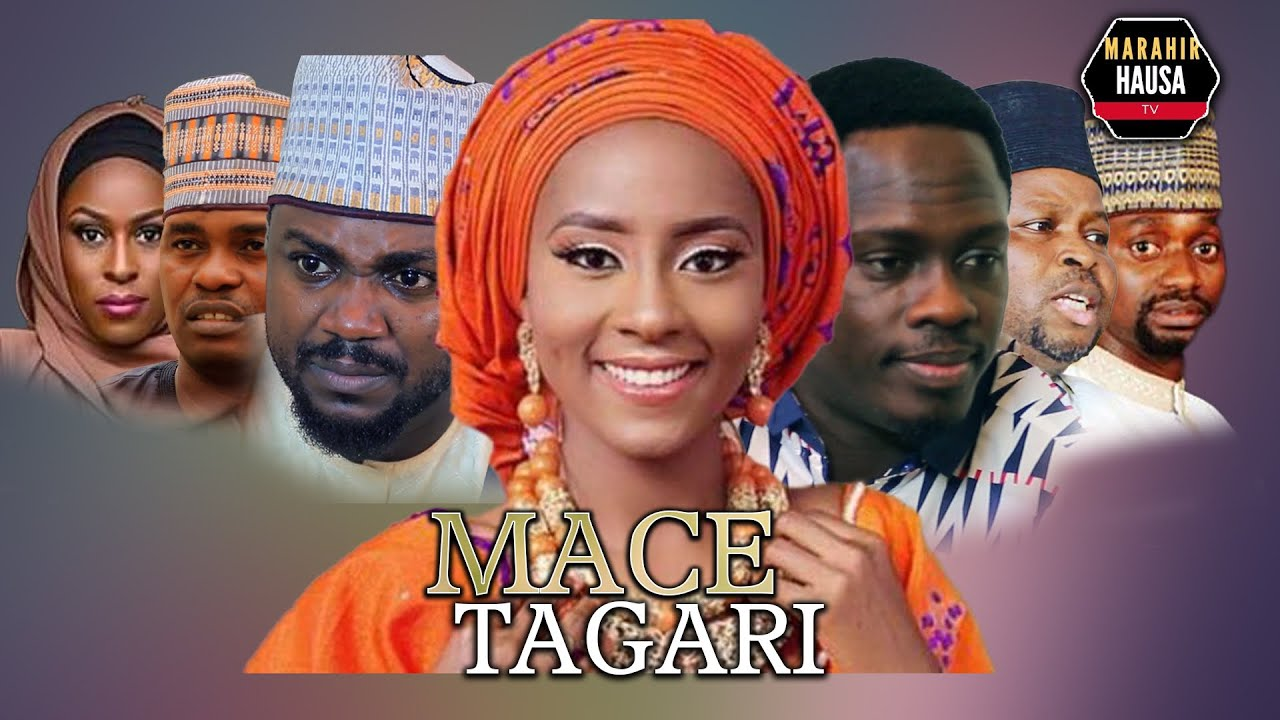 Download MACE TA GARI Part 1&2 Letest Hausa Film With English Subtitle 2020