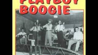 Bob Varney & Stoney Mountain Playboys - Stoney Mountain Boogie