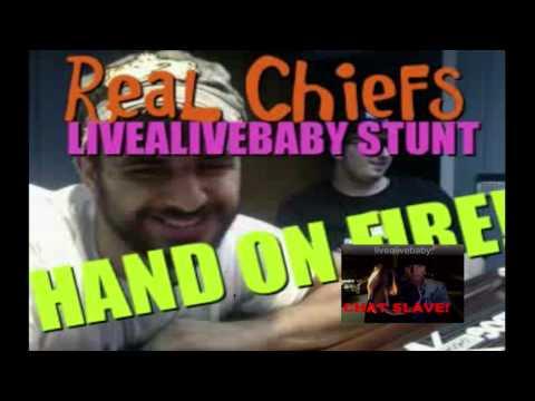 Chat Slave Fire FAIL!