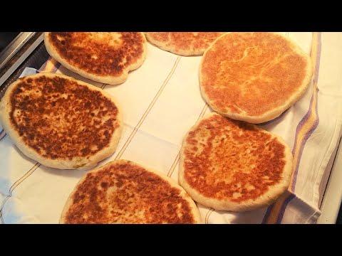 recette-batbout-farcis-aux-lÉgumes-et-au-poulet