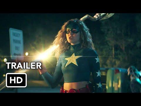"DC's Stargirl (The CW) ""Destiny"" Trailer HD - Superhero series"