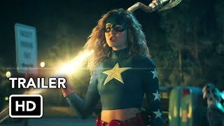 "DC's Stargirl (The CW) ""Destiny"" Trailer HD - Superhero series"