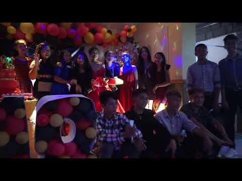 Download CLARA 18TH BIRTHDAY   PART 1 Clara's Vlog