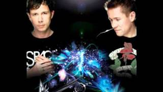 Watch Cosmic Gate The Drums video