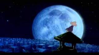 Bruno Mars - Talking To The Moon (American Tail Video Mashup)