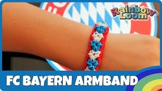 YouTube - FC Bayern-Armband