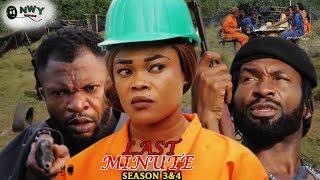Last Minute Season 3 & 4 - Movies 2017 | Latest Nollywood Movies 2017 | Family movie