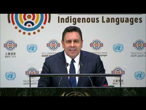Embajador Samuel Moncada: No a la guerra de Trump contra Venzuela