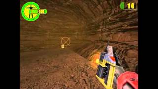 Review - Red Faction (PC, PS2)