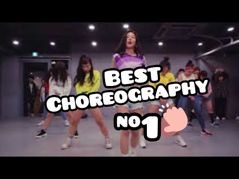 😱1MILLION Dance Studio... Top 5 Mejores Coreografías De 1MILLION Dance Studio #1 (Tops Ramdom)
