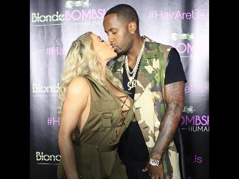 Nikki love and hip hop sex tape