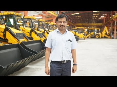 Parthiban Varadharajan | Bull Machines | SME Inspirations Coimbatore