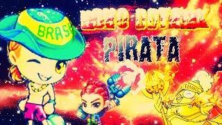 DDtank Pirata Sem Lag 2017