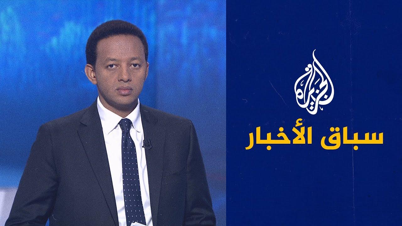 سباق الأخبار- محمد صلاح شخصية الأسبوع والاحتقان السياسي في لبنان حدثه الأبرز