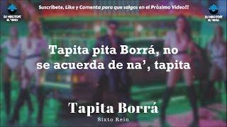 Sixto Rein  Tapita Borrá   S  Omg