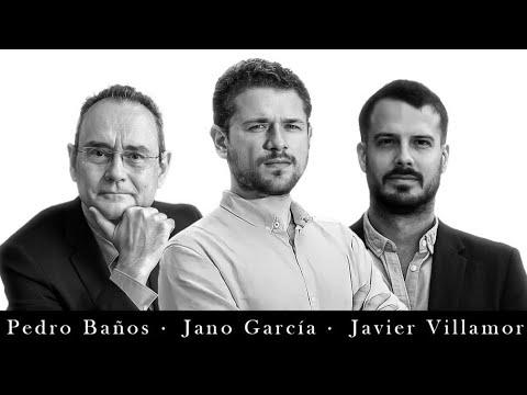 Soros, el foro de Davos y el papel de China con Pedro Baños y Javier Villamor