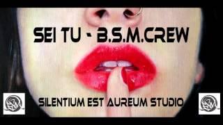 SEI TU - B.S.M.Crew ft Lyssa