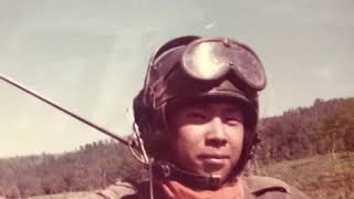 第2戦車大隊(連隊)歌