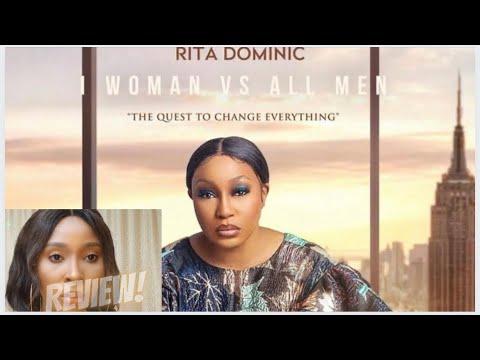Download The Therapist Full Movie Latest 2021 nollywood movie starring RitaDominic, Toyin Abrahams| trailer