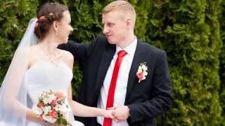 Свадебная фотосессия Евгений и Дарья