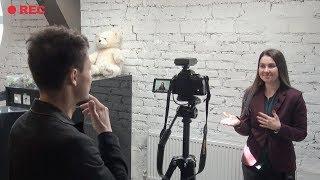 Как правильно снимать видео контент для бизнеса? Алексей Аль-Ватар (видеоурок)