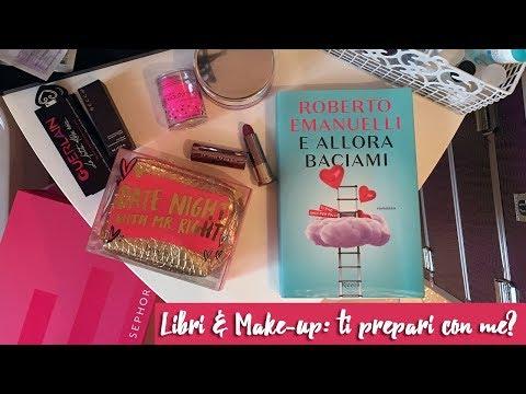 [GRWM] Libri & Make-up: