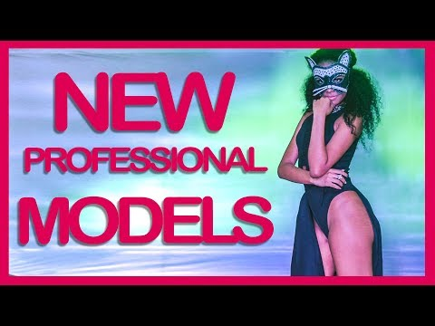 👁👁WHAT do YOU THINK of these NEW PROFESSIONAL models? - Belankazar Promo 35