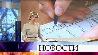 В Хабаровском крае и Владимирской области проходит второй тур губернаторских выборов.