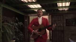 "Maeckes ""Gitarrenkonzerte 2015"" (Trailer)"