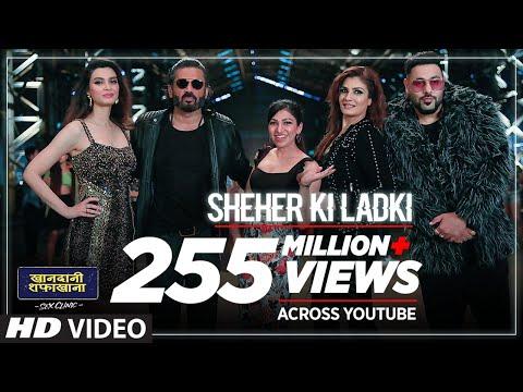 sheher-ki-ladki-song-|-khandaani-shafakhana-|-tanishk-bagchi,-badshah,-tulsi-kumar,-diana-penty