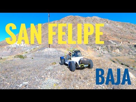 Exploring San Felipe, Baja California (Campo Turistico #1) (205)