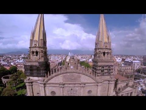 La Catedral de Guadalajara, 300 años de Consagración