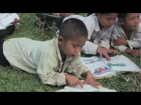 World Volunteer - Build A School Program. Volunteer With Us In Asia!