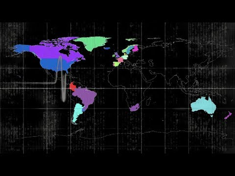 Gay Marriage Around the World | OUT(ed)