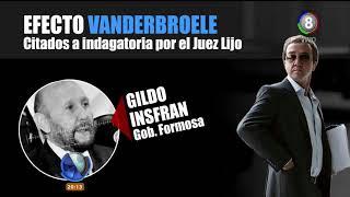 El efecto Vanderbloele